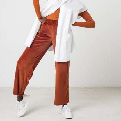 Fibre Mood - Patron PDF Numérique Femme Pantalon Benita du 32 au 58