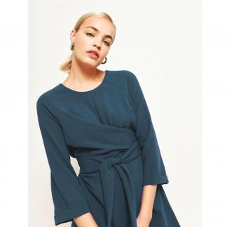 Fibre Mood - Patron PDF Numérique Femme Robe Willa du XS - XXXL
