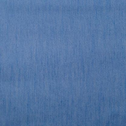 Sélection Coup de coudre - Tissu Denim Léger de Coton Mélangé Uni Couleur Bleu Clair