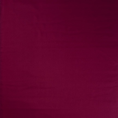Christine Charles – Kit Couture Jupe Ambrosia Uni Couleur Bordeaux