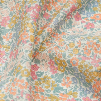 Liberty London - Tissu Joanna Louise Tana Lawn Coton