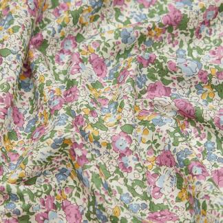 Liberty London - Tissu Claire-Aude Organic Tana Lawn Coton