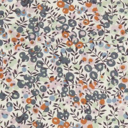 Liberty London - Tissu Wiltshire Organic Tana Lawn Coton