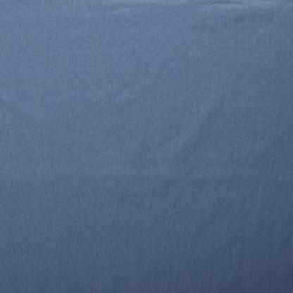 Sélection Coup de coudre - Tissu Denim de Coton Gratté Uni Couleur Bleu Clair