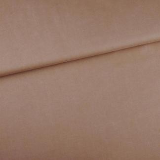 Sélection Coup de coudre - Tissu Twill de Tencel Uni Couleur Camel