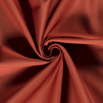 Christine Charles – Kit Couture Jupe Ambrosia Uni Couleur Tomette