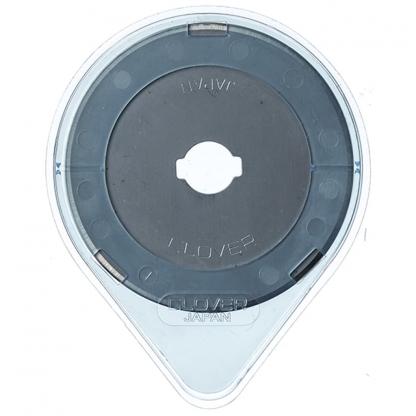 Clover - Lame de Rechange pour Cutter Rotatif (45 mm)