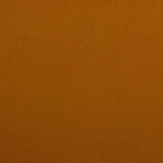 Selection Coup de coudre - Tissu Flanelle de Coton Uni Couleur Noisette